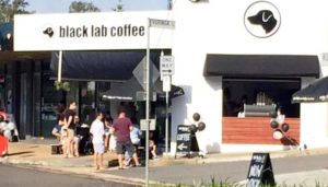 Tarragindi Black Lab Coffee