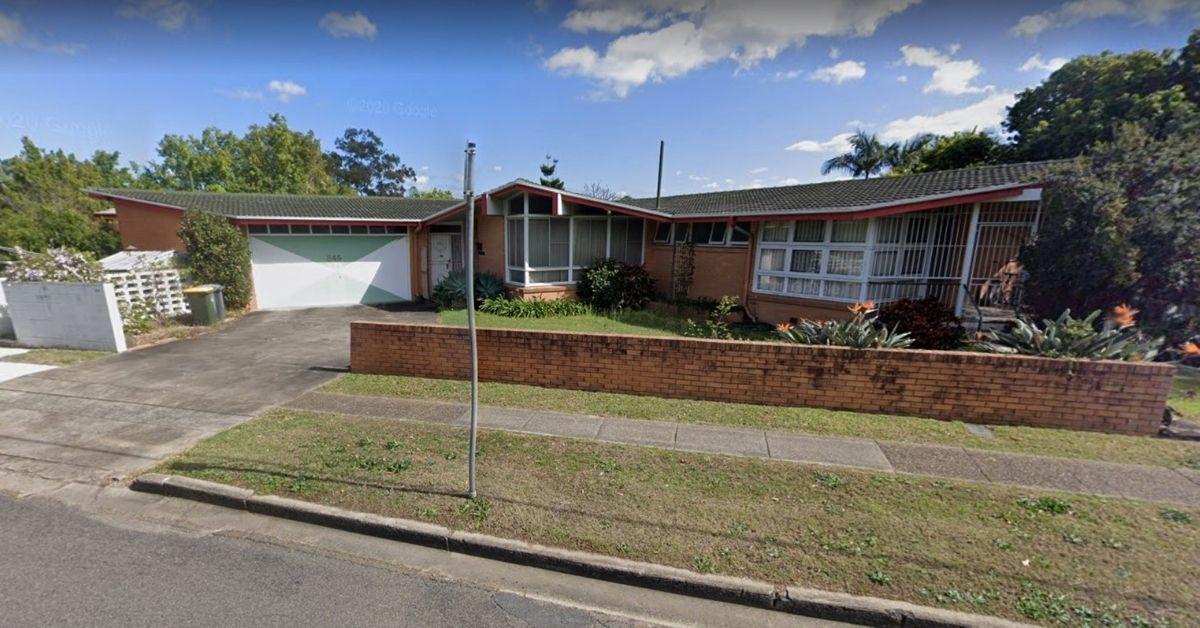 retro house tarragindi Mater Prize Home No. 22,