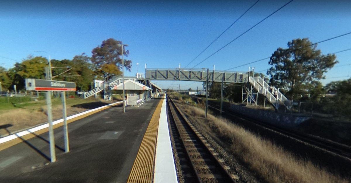 Cross River Rail